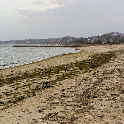 Keyes Memorial Beach