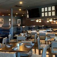 Frankie Bones Bluffton Lounge