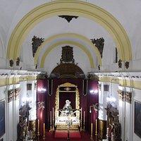 Capilla de Montserrat (Sevilla)
