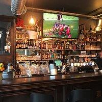 Big Tom Pub