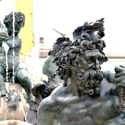 Augsburgs Brunnenpracht! #Wassermarsch