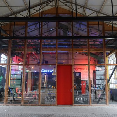 Stadstheater De Boemel