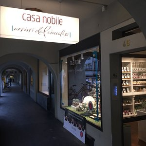 Our store in Bern