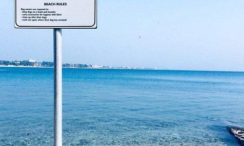 best beach for your dog ;) @wohin.hr