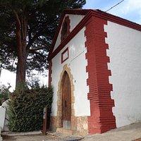 Ermita de las Animas