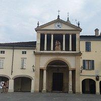 Oratorio di Sant'Antonio a Soragna