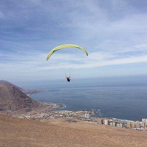 ADN Fly Paragliding