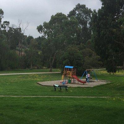 Brooker Park
