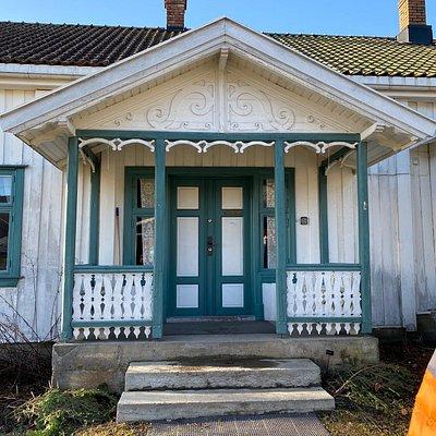Lørenskog Bygdemuseum