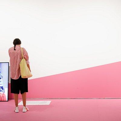 Gallery Isabelle van den Eynde, Alserkal Avenue
