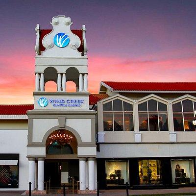 Wind Creek Crystal Casino open 24 hours