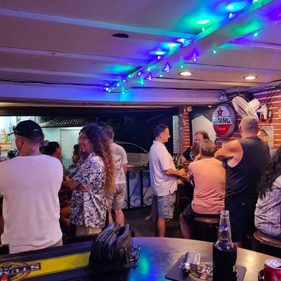 @Stumpys Bar