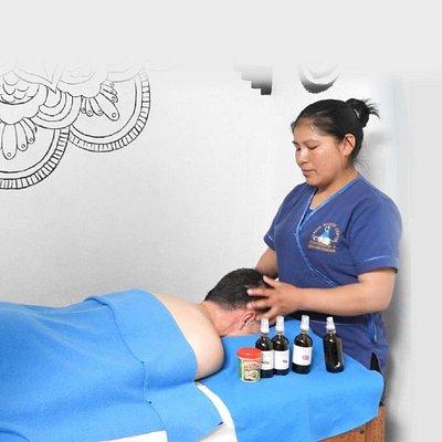 Janeth Massage Cusco
