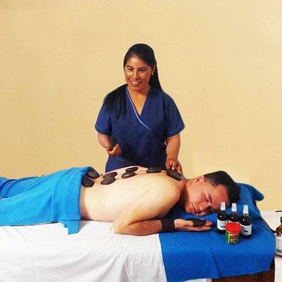centro de masaje en Cusco