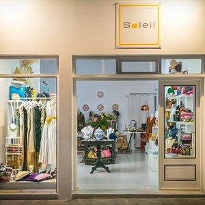 Boutique entrance, milos, shop, shopping