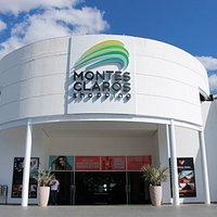 Montes Claros Shopping