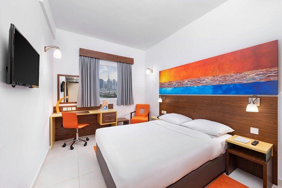 Citymax Hotel Bur Dubai 31 8 1 Updated 2021 Prices Reviews United Arab Emirates Tripadvisor