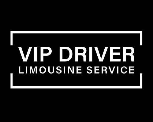 Nuovo Logo 2020 - VIP DRIVER - Limousine Service