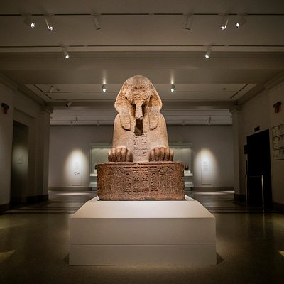 New Sphinx Gallery