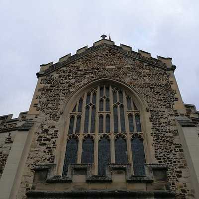 Lovely old church
