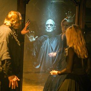 """Indrek Hargla """"Ghost stories"""", Kellerteater 2019 Photo: Siim Vahur"""