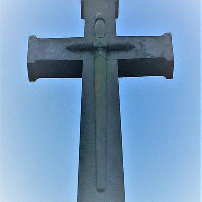 12.  Matfield War Memorial, Matfield, Kent