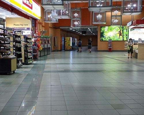 Ampang Park MRT Station