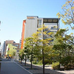 大阪府立江之子島文化芸術創造センター