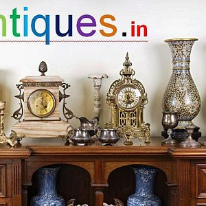 Now you can Buy Online from our Store and Get it Delivered Free across India.  www.eAntiques.in