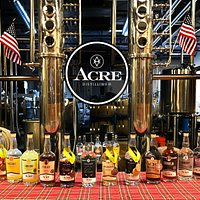 Our spirits and craft cocktails are ever-changing and always evolving! With 20+ spirits and over 40 craft cocktails, we have something for everyone!