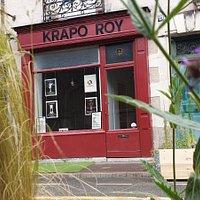 Krapo Roy