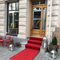 Velkommen til Roti Shop Oslo