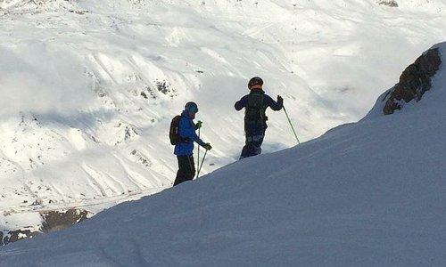 Eco Skischool Andermatt