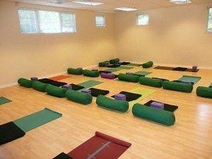 Full Life Yoga Studio