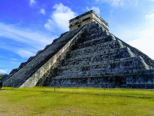 Tour a Chicehén Itzá