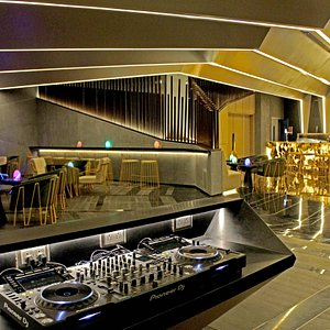 Marquis A Premium nightclub by Radisson Blu Bengaluru Outer Ring Road