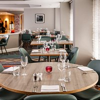 The Brasserie at Mercure London Watford Hotel