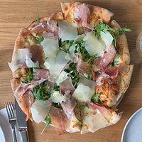 Pizza Rebecca