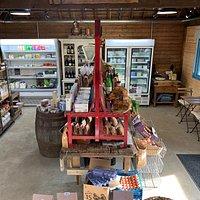 Falconhurst Farm Shop