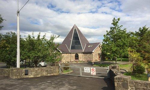 Church Of Ireland St. Michael's
