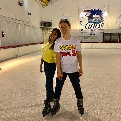 Karla Yackuelene Pariona Romero & Oleksandr Danylenko