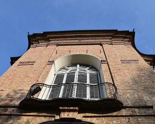 balcone centrale