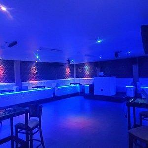 VIP Palace Premium Lounge, Bar and Nightclub