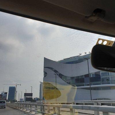 Jana Jaya City Mall