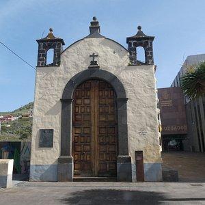 Ermita de San Miguel i San Cristóbal de La Laguna