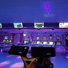 Sandvika Bowling as