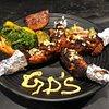 GD's BBQ Grill (24x7x365)