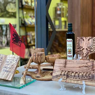 Subashi Olive Oil Shop