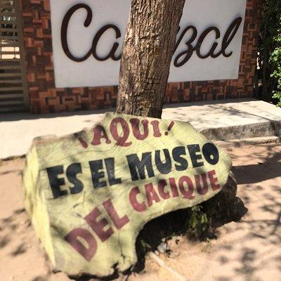 Casa Museo Diomédes Díaz