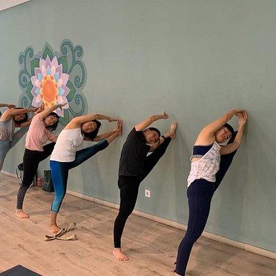 Yoga Heart Studio